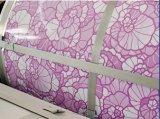 Blumen-Druck-Stahl-Ringe für Ringe der Möbel-Blumen-PPGI PPGL