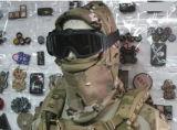 Стекел вентилятора Airsoft изумлённые взгляды безопасности тактических Ess противотуманных воинские