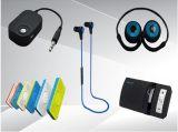 Écouteur sans fil de Bluetooth de sport multi de la couleur V4.0