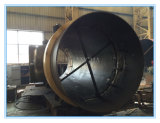 De Delen van de Vervaardiging van de Structuur van het staal voor Mariene Techniek