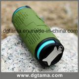L'orateur imperméable à l'eau de Bluetooth avec la qualité 10W imperméabilisent le haut-parleur de Bluetooth