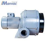 Ventilador médio da sução do vácuo do ventilador de Turbo da pressão