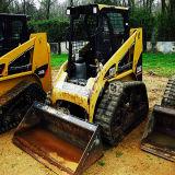 Piste en caoutchouc de bonne d'approvisionnement excavatrice de Kubota Kx251 (450*71*86)