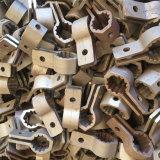 Carcaça da precisão do OEM para as peças de maquinaria