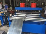 Völlig galvanisiertes Stahlkabel-Selbsttellersegment walzen die Formung der Maschine kalt