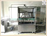 Macchinario di coperchiamento di riempimento dell'inserimento liquido