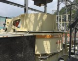 Arena que hace la máquina del surtidor superior de China (VSI-850II)