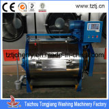 Roupa Heated Elétrica da Amostra de Gx-50kg/máquina Industrial da Limpeza da Máquina Lavagem do Vestuário