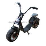 scooter électrique de personne de la batterie au lithium 1200W60V Citycoco/Seev/Woqu 2