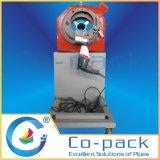 Машинное оборудование вырезывания трубы NC фармации холодное