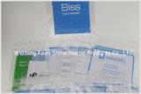 LDPE de Sterke Plastic Zakken van de Ritssluiting