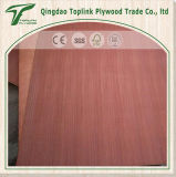 A venda da fábrica gosta diretamente da madeira compensada da decoração da madeira compensada