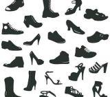 حذاء بوليثين [بو] مادة غراءة