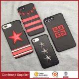 Benvenuti Phone Case OEM / ODM personalizzato ricamo Design per iPhone / Samsung ultimi modelli