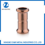 De alta calidad de tubo de cobre de montaje