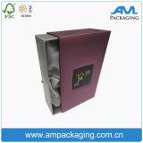 習慣によって印刷されるペーパー装飾的なギフト包装ボックス