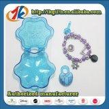 Afsluitbare Doos en de Armband van het Juweel van het Stuk speelgoed van de Fabriek van China de Mooie voor Jonge geitjes
