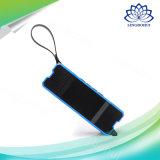 Haut-parleur professionnel de sport avec Bluetooth 4.0 heures 4500mAh 8 de jeu