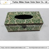 De alta calidad caja de pañuelos de papel