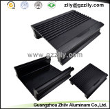 Engine Auto Car Aluminum Profile Radiator
