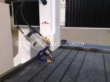 Barato! ! Preço de cinzeladura de mármore de pedra da máquina da linha central 3D do CNC 4