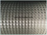 Poliestere del fornitore che ricopre PVC Warp-Knitted Geogrid