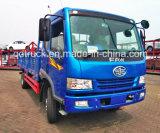 Prezzo basso Waw di FAW camion del carico da 8 tonnellate
