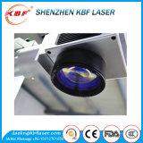macchina portatile della marcatura del laser della fibra della lama di cucina IPG 30With50W