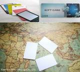 Tarjeta de Identificación de PVC chips NXP MIFARE DESFire EV2-2k inteligente fabricante