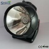 Neue 5W LED Nacht-Suchen Augentaschenlampe 5500mAh Batterie-Letzte 9 Stunden
