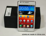 Ursprüngliches entsperrtes Marken-androides Mobile/Zelle/intelligentes intelligentes Telefon des Telefon-S2-I9100