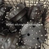 Niedriger Hammer-Bohrmeißel des CIR110-170 Luftdruck-DTH