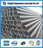 JIS tubo de acero inconsútil de carbón Stf42/Stfa12/Stfa22 de G3467 para la caldera