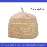Türkischer Hut-moslemischer Gebet-Hut, islamischer Festival-Hut hergestellt durch 100% Wolle-Material für Mann