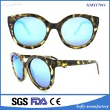 Gafas de sol del Ce Vu400 del diseño de Italia de la alta calidad polarizadas