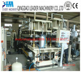 Polycarbonate PC Hollow Sunshine Board Manufacturing Machinery