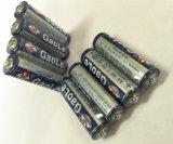 Batería resistente del AA de la larga vida de R6p con SGS MSDS