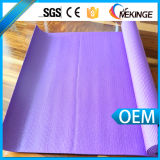 Trade Assurance Hot of halls Eco Yoga Mat/Fitness Mat