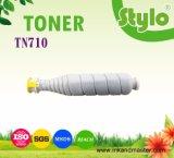 Cartuccia di toner della stampante Tn-710 per Konica Minolta Bizhub 600/601/750/751