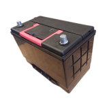 Baterias de carro acidificadas ao chumbo livres 105D31L da manutenção 12V83ah para o saudita