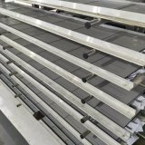 Панель солнечных батарей 250W цены по прейскуранту завода-изготовителя поликристаллическая с фотоэлементами
