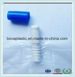 Zak van de Urine van de Schakelaar van de Catheter van de Rang van Disposbale de Plastic Medische voor Baby