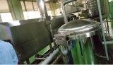 Технологическая линия обломока подушки (емкость: 500kg/h)