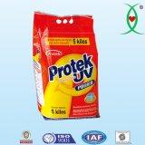 poudre à laver de blanchisserie des enzymes 5kg/poudre détergente