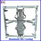 Aluminium das LED-Bildschirmanzeige-Halter-Halter-Spitzenlicht ADC12 Druckguß