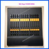 Befehls-Flügel-Konsolen-Schreibtisch des Stadiums-Geräten-LED des Controller-Ma2 Onpc