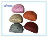 Farben-Münzen-Beutel des Strauß-Entwurfs-6