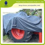 Bâche de protection enduite de PVC pour la couverture Tb025