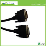 Câble femelle USB-TTL du câble DC5.5 de RJ45 de câble du câble 60pin de Kvm