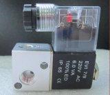 Valvola pneumatica, elettrovalvola a solenoide, 2 valvola di posizione di modo 3